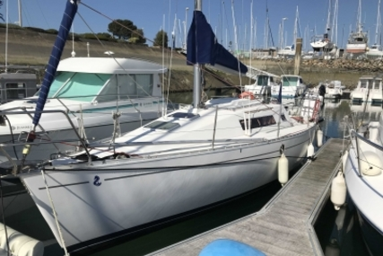 Beneteau First 285 for sale in France for €25,000 (£22,060)