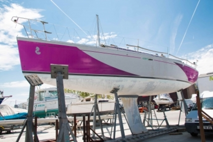 Beneteau First 40.7 for sale in France for €95,000 (£83,674)