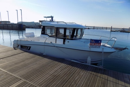 Jeanneau Merry Fisher 755 Marlin for sale in United Kingdom for £39,950