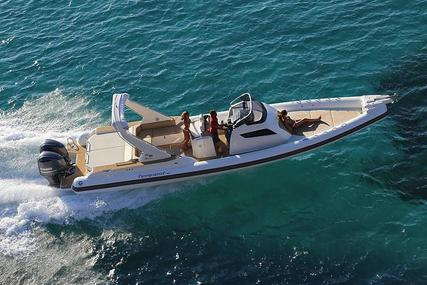 Capelli Tempest 40 for sale in Spain for €222,795 (£198,665)