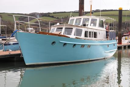 Fleur de Lys Motor Yacht for sale in United Kingdom for £63,000