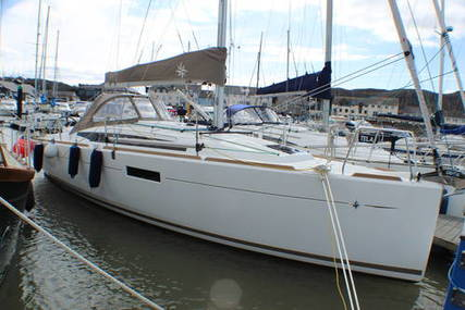 Jeanneau Sun Odyssey 349 SWING KEEL for sale in United Kingdom for £95,000