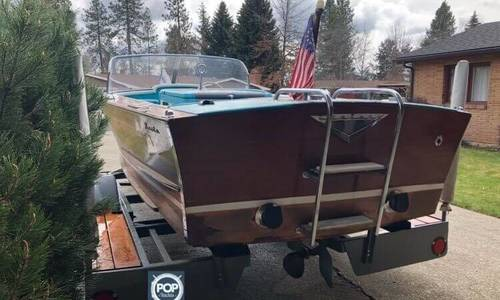 Image of Century Resorter for sale in United States of America for $24,900 (£17,877) Hayden Lake, Idaho, United States of America