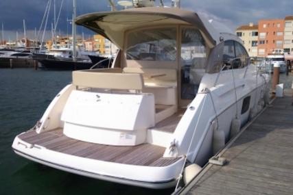 Prestige 38 S for sale in Spain for €180,000 (£155,583)