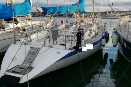 Wauquiez Centurion 45 for sale in France for €75,000 (£67,116)