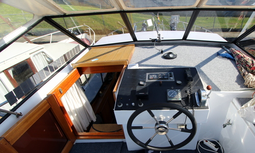 Image of Vri-Jon Contessa 40 for sale in Netherlands for €97,500 (£83,975) Roermond (, Netherlands