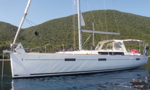 Beneteau Oceanis 45 For Sale In France For 205 000
