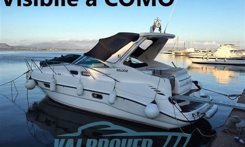 Image of Sealine S34 for sale in Italy for €74,000 (£63,328) Lake Como, Italy