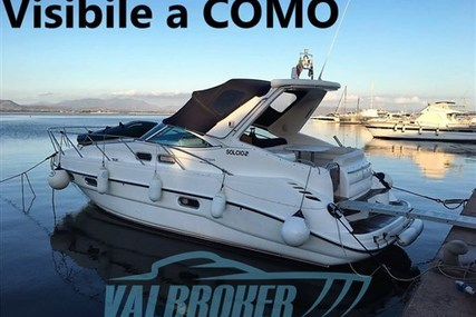 Sealine S34 for sale in Italy for €74,000 (£63,570)