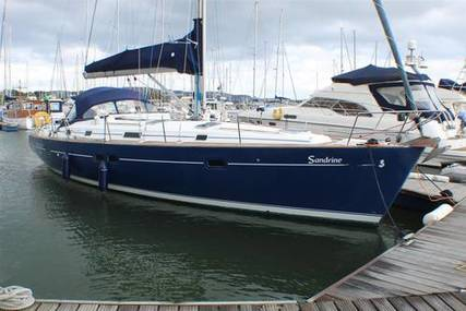 Beneteau Oceanis 411 for sale in United Kingdom for £79,995