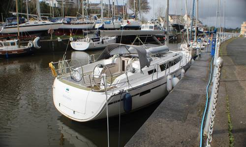 Image of Bavaria Yachts Bavaria Cruiser 37 for sale in United Kingdom for £125,000 Conwy, North Wales, United Kingdom