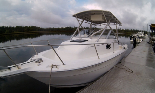 Image of Sportcraft 231WAC for sale in United States of America for $35,200 (£28,060) Saint Marks, Florida, United States of America