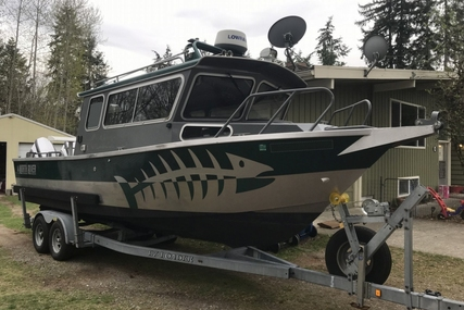 North River 26 Seahawk OS for sale in United States of America for $108,900 (£83,902)