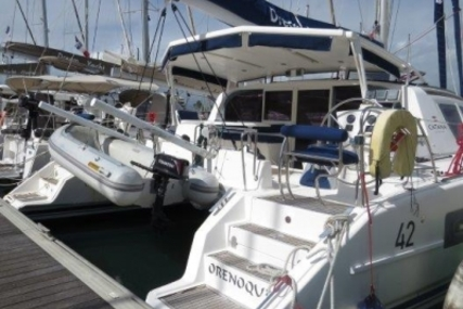 Catana 42 for sale in France for €260,000 (£228,302)