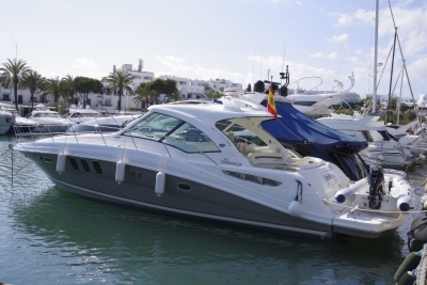 Sea Ray 515 DA for sale in Spain for €238,000 (£212,983)