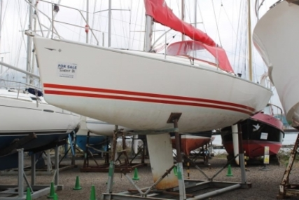 Jeanneau Sun Fast 32 for sale in United Kingdom for £32,000