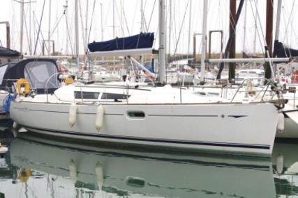 Jeanneau Sun Odyssey 36i Performance for sale in United Kingdom for £54,000