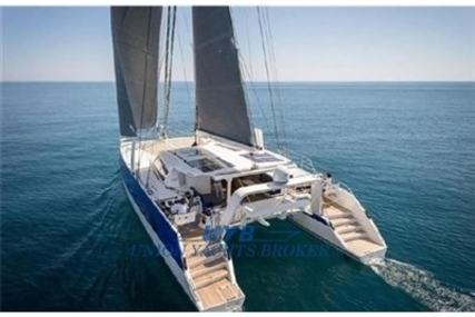Catana 70 for sale in Italy for €3,000,000 (£2,669,277)