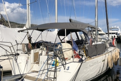 Beneteau Oceanis 46 for sale in France for €169,000 (£149,330)