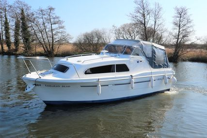 Viking Yachts 24 Widebeam for sale in United Kingdom for £32,950