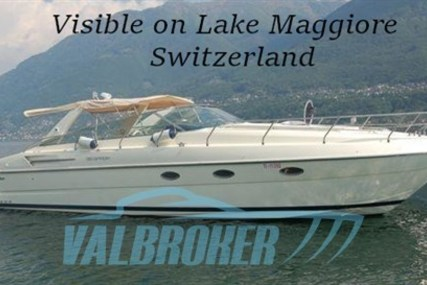 Ilver 39 Spada for sale in Switzerland for €102,000 (£88,296)