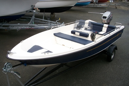 Salcombe Flyer 440 Sport for sale in United Kingdom for £4,950
