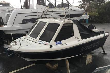 Warrior 165 Pro Angler for sale in United Kingdom for £9,250