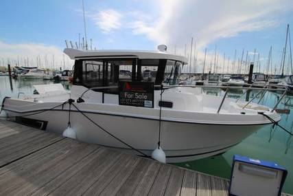 Jeanneau Merry Fisher 795 Marlin for sale in United Kingdom for £77,665