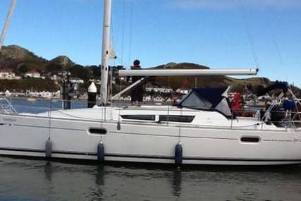 Jeanneau Sun Odyssey 39i for sale in Spain for £74,500