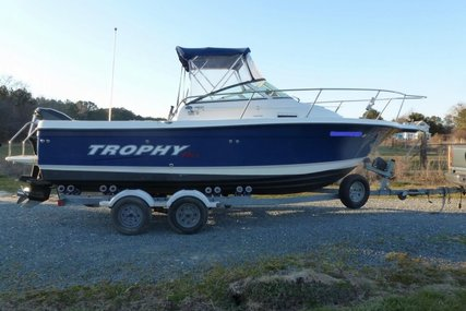 Trophy 2102WA for sale in United States of America for $21,750 (£16,811)