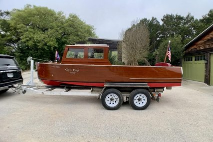 Chris-Craft 18 Utility for sale in United States of America for $18,900 (£14,935)