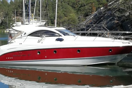 Beneteau Monte Carlo 37 Hard Top for sale in Finland for €146,000 (£128,594)
