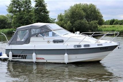 Sealine 345 for sale in United Kingdom for £22,950