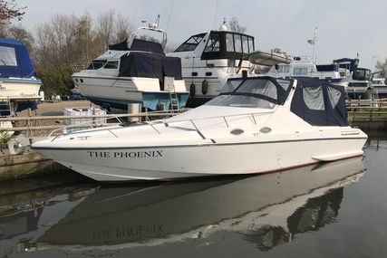 Marqueline 32 for sale in United Kingdom for £24,950
