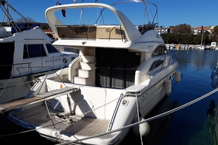 Princess 45 for sale in Croatia for €189,000 (£161,821)