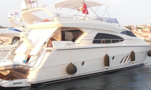 Image of Dominator 64 for sale in Croatia for €499,000 (£458,151) Croatia