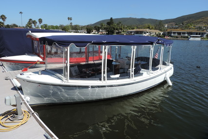 Duffy Duffy D - 22- Bay Island for sale in  for £38,800