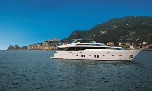 Image of Sanlorenzo SL106 #644 for sale in Netherlands for €7,900,000 (£7,089,144) Netherlands