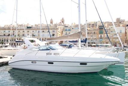 Sealine S34 for sale in Malta for €70,000 (£60,596)