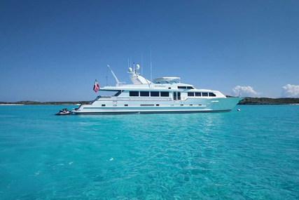 Broward Raised Pilothouse for sale in Bahamas for $1,100,000 (£845,842)
