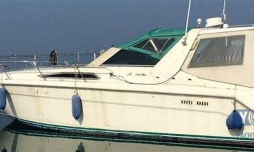 Image of Sea Ray 370 Sundancer for sale in Italy for €22,000 (£19,941) Friuli-Venezia Giulia, Italy
