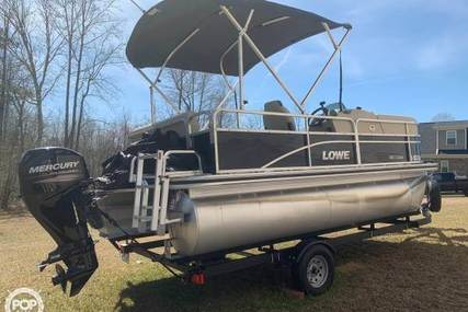Lowe 160 Ultra Cruise for sale in United States of America for $20,250 (£15,397)