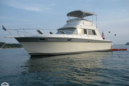 Silverton 37 Convertible for sale in United States of America for $35,500 (£28,926)