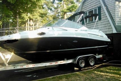 Sea Ray 240 Sundancer for sale in United States of America for $55,000 (£43,783)