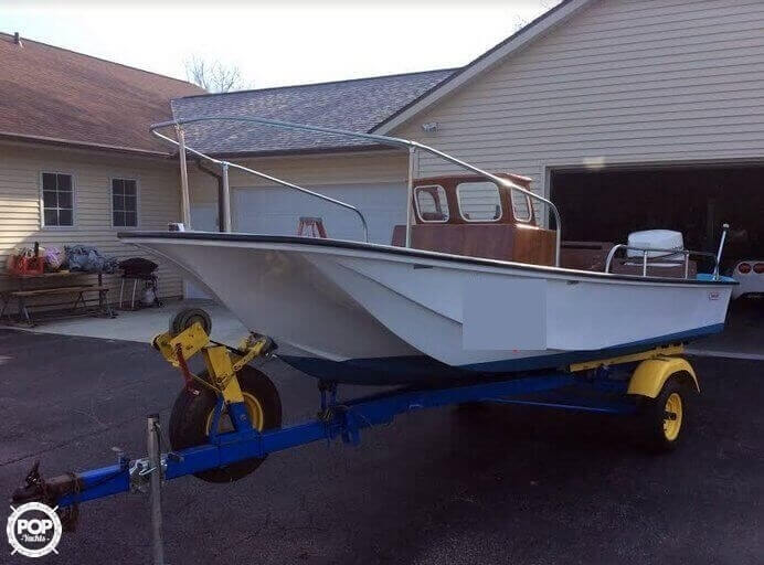 Boston Whaler 16 Eastport for sale in United States of