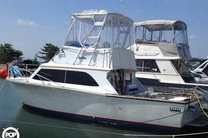 Egg Harbor 33 for sale in United States of America for $11,750 (£9,052)