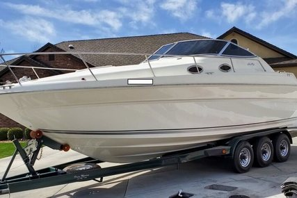 Sea Ray 270 Sundancer for sale in United States of America for $31,500 (£24,269)