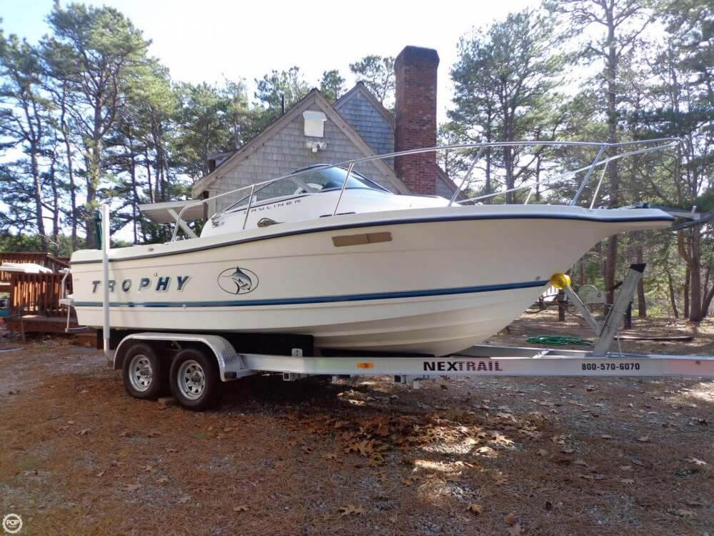Bayliner 20 Trophy for sale in United States of America for