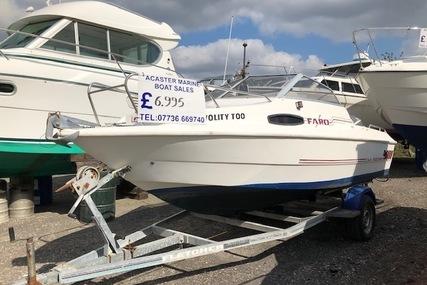 Fletcher Faro cuddy boat for sale in United Kingdom for £6,995