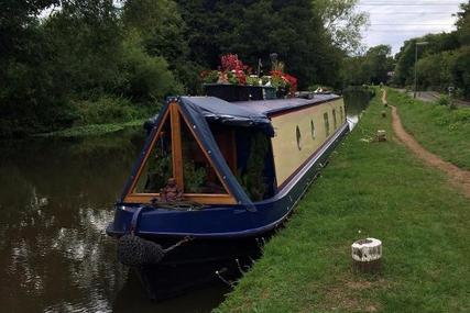 Collingwood 60' Narrowboat for sale in United Kingdom for £69,950